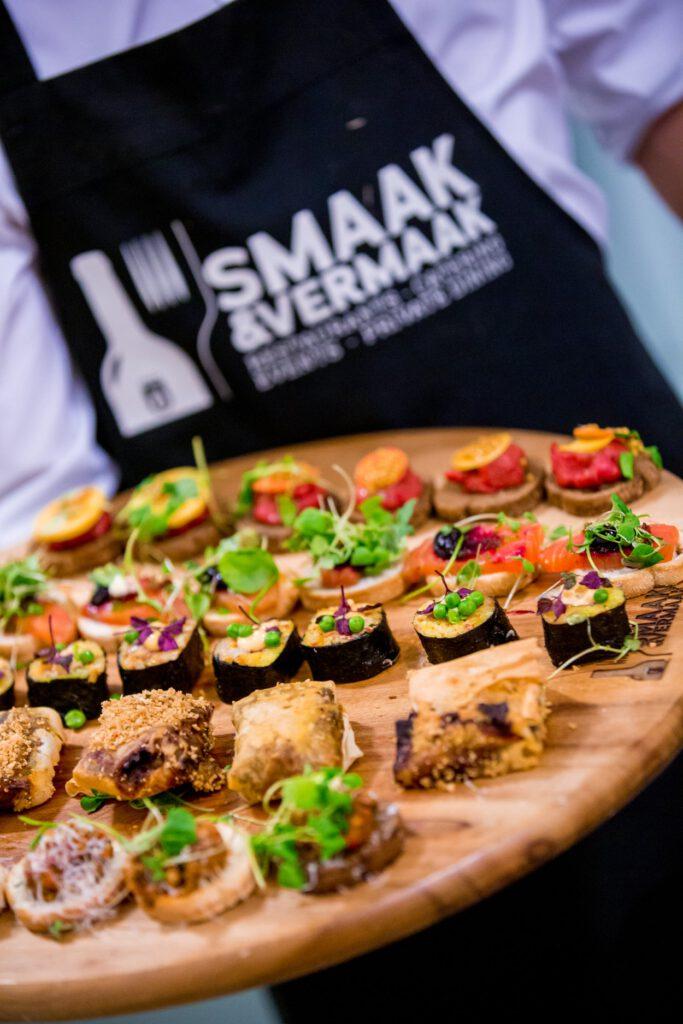 Restaurant Smaak en Vermaak Heerlen - on tour